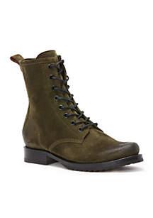 Veronica Combat Boot