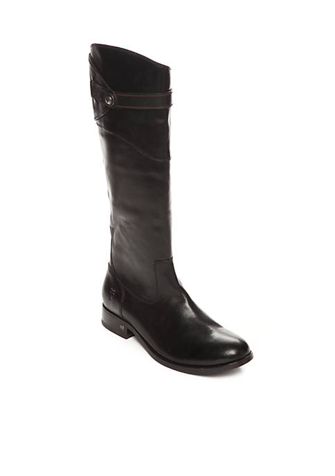 Molly Button Tall Boot
