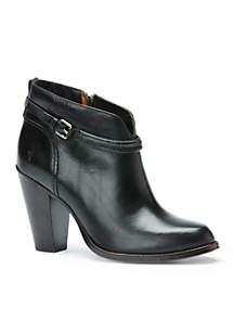 Jenny Seam Short Boot