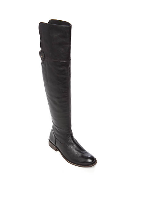 Frye Shirley Over the Knee Boot
