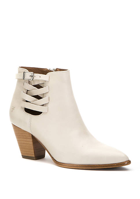 Reed Strappy Booties