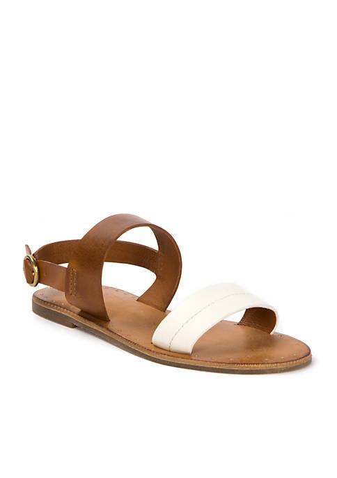 Frye Ally Sling Sandal