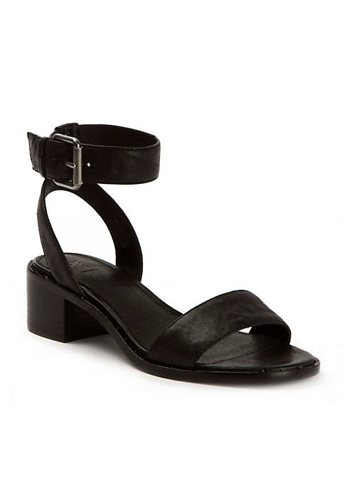Frye Cindy Two-Piece Sandals