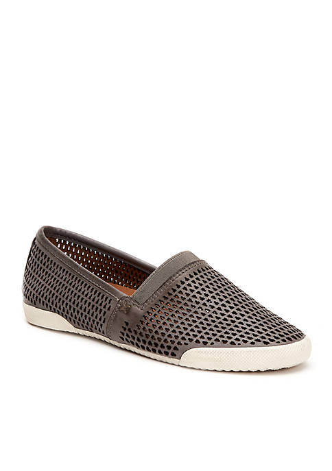 Frye Melanie Perforated Slip-On