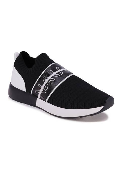 Ami Jogger Sneakers