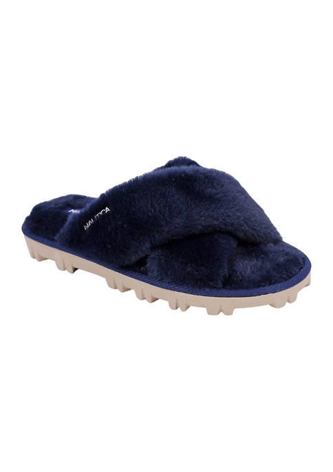 Aren Slide Sandals