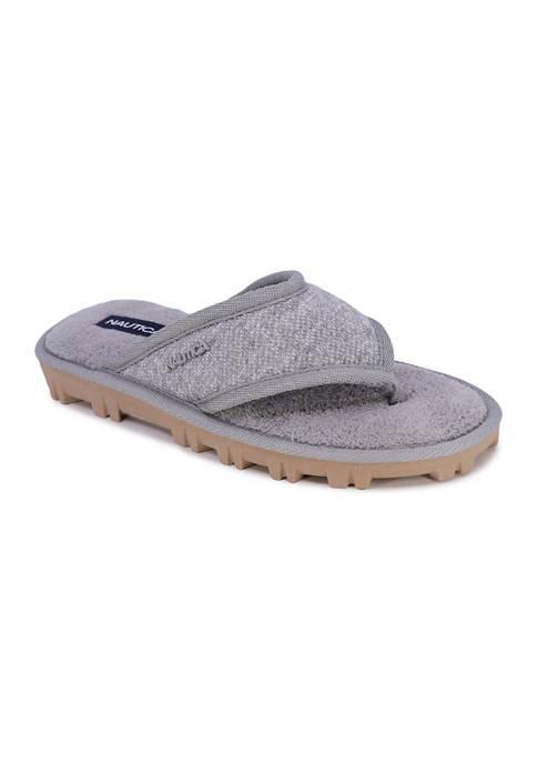 Haji Thong Sandals