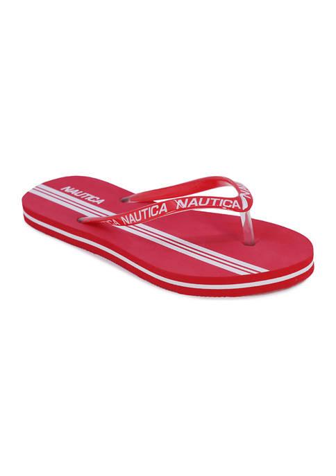 Hatcher 24 Flip Flop Sandals