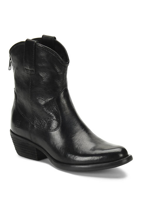 Wynd Boots