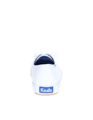 31162f53dfd ... Keds Champion Oxford Canvas Sneaker - Extended Sizes Available ...
