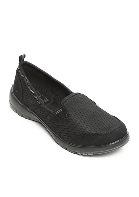 Keds Brisk Mesh Slip-On Sneaker