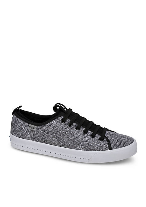 Keds Drift Kick Heathered Mesh Sneaker