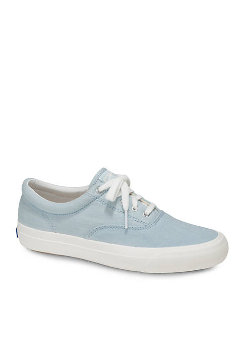 Keds Anchor Chambray Sneakers