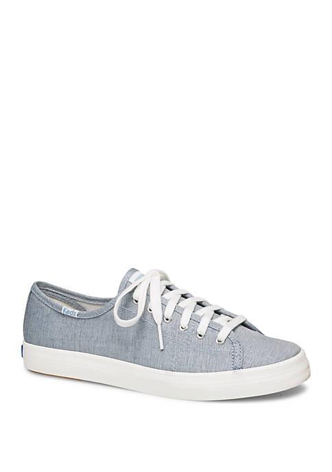 Keds Kickstart Chambray Sneakers
