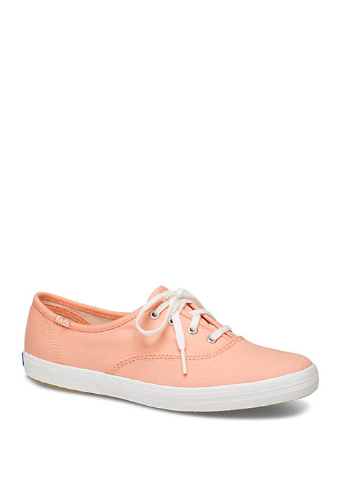Keds Solid Champion Sneakers