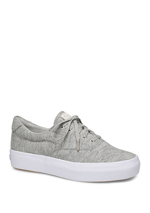 Rise Jersey Sneakers