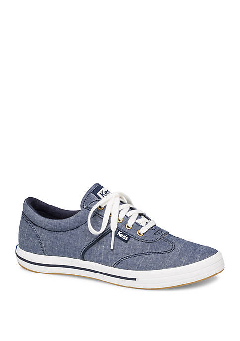 Courty Chambray Sneakers