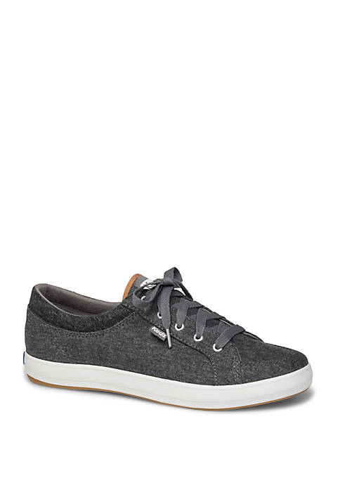 Keds Center Jersey Sneakers