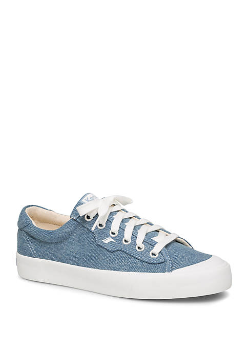 Crew Lick Denim Sneakers