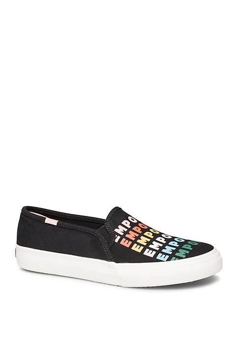 Double Decker Multicolored Sneakers