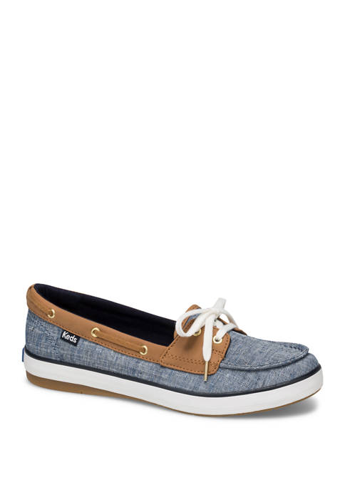 Charter Boat Shoes