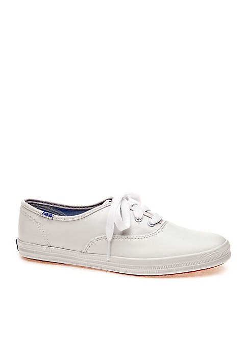 ae32a3084a8556 Keds Champion Oxford Leather Sneaker