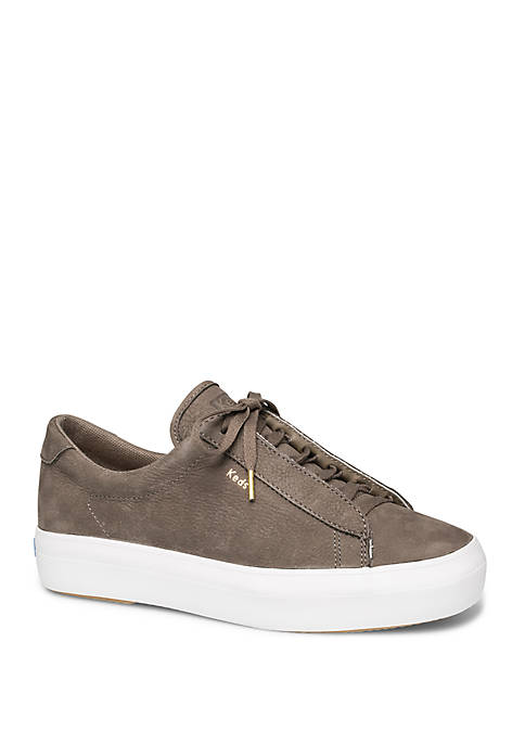 Rise Metro Lace Up Sneakers