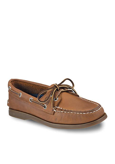Womens Authentic Original A/O Sahara Boat Shoes