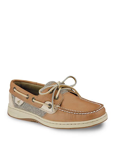 Bluefish Boat Shoe