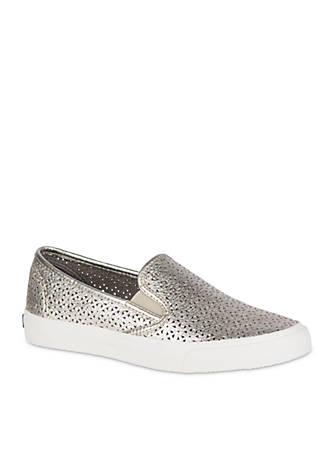Sperry® Seaside Nautical Perforated Sneakers