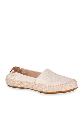 Sperry® Sunset Ella Canvas Linen Shoes YNfdoEjFCv