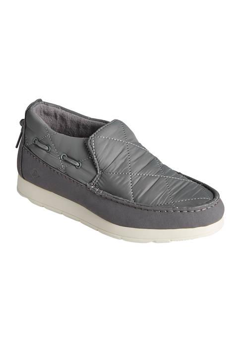 Moc Sider Nylon Loafers