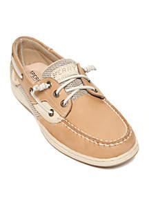 Rosefish Boat Shoe