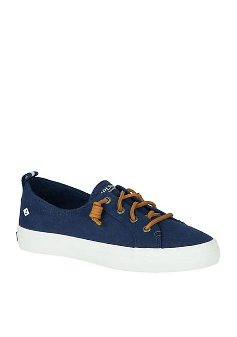 Sperry® Womens Crest Vibe Navy Sneaker