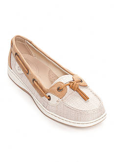 Sperry® Dunfish Cross Hatch Boat Shoes