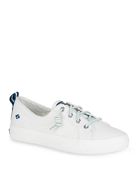 Sperry® Crest Vibe White Shoe