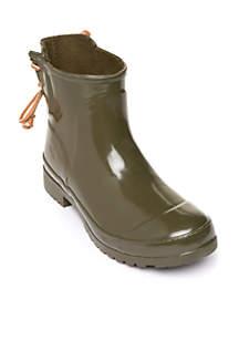 Sperry® Walker Turf Rain Bootie