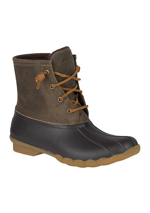 Saltwater Duck Boots