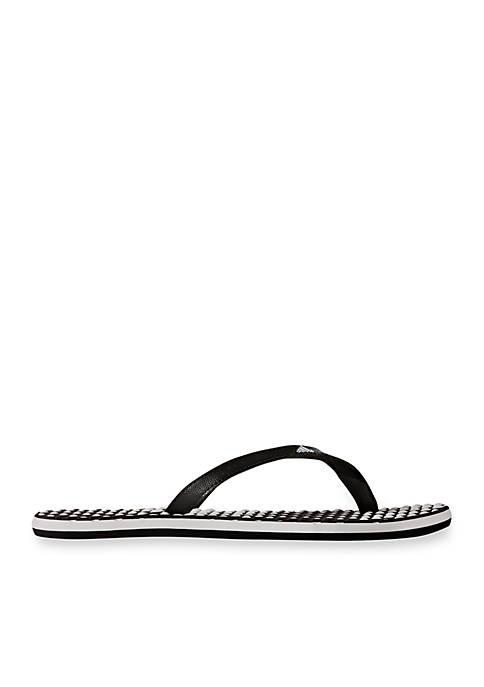 adidas Eezay Dot Thong Sandal