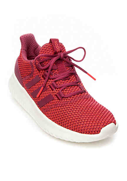 adidas cloudfoam ortholite red