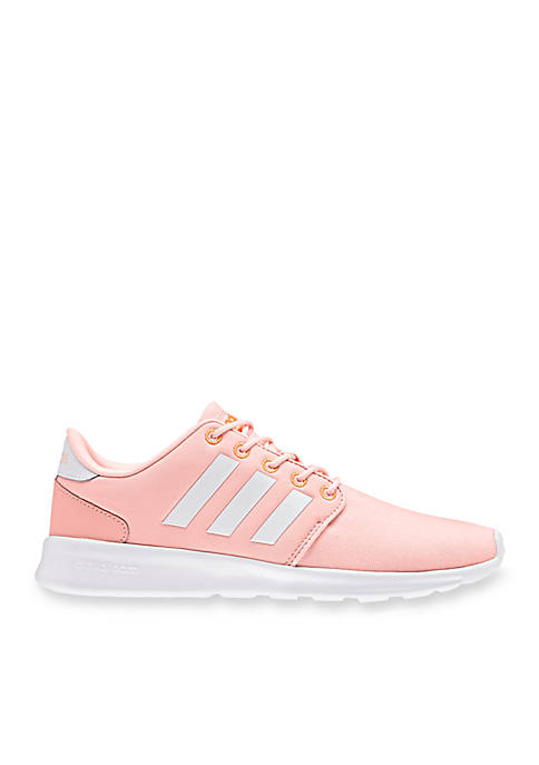 adidas Womens Cloudfoam QT Racer Casual Shoes