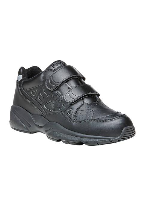Propét Stability Walker Strap Walking Shoe