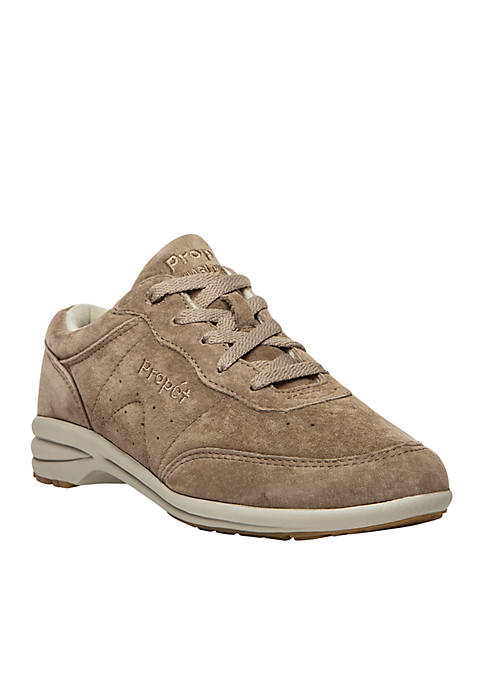 Propét Washable Walker Casual Slip Resistant Sneakers