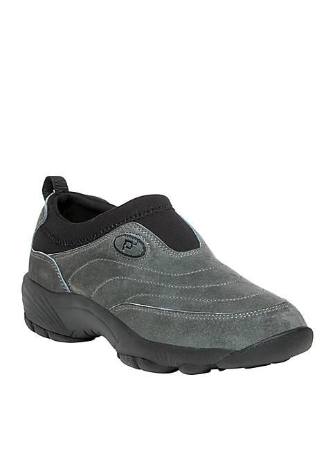 Propét Wash & Wear Slip On II Slip-Resistant