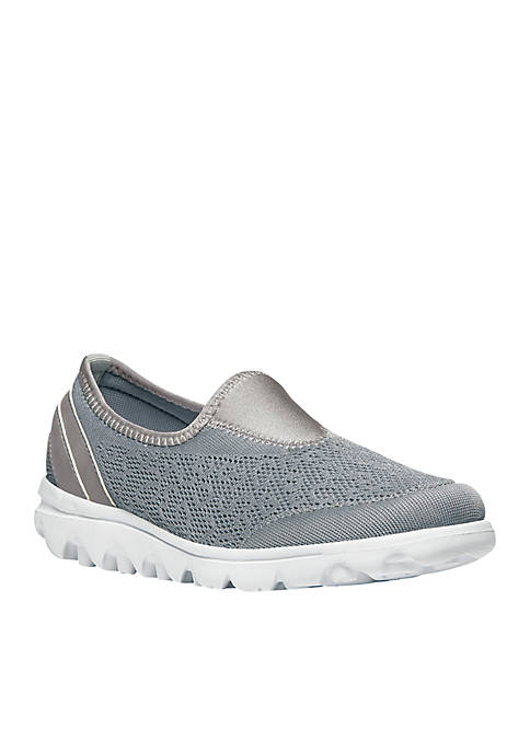 Propét TravelActiv Slip-On Sneaker