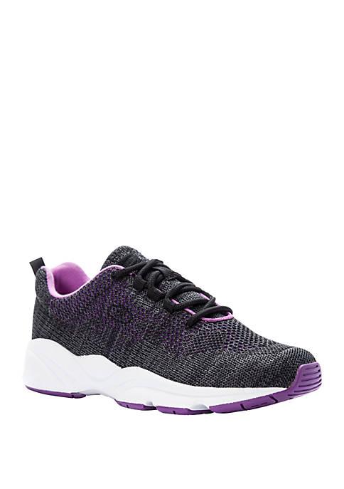 Propét Womens Stability Fly Sneaker