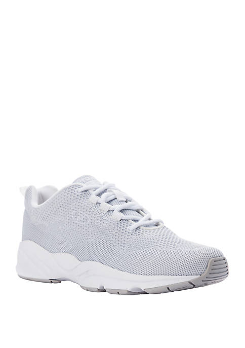 Propét Womens Stability Fly Sneaker