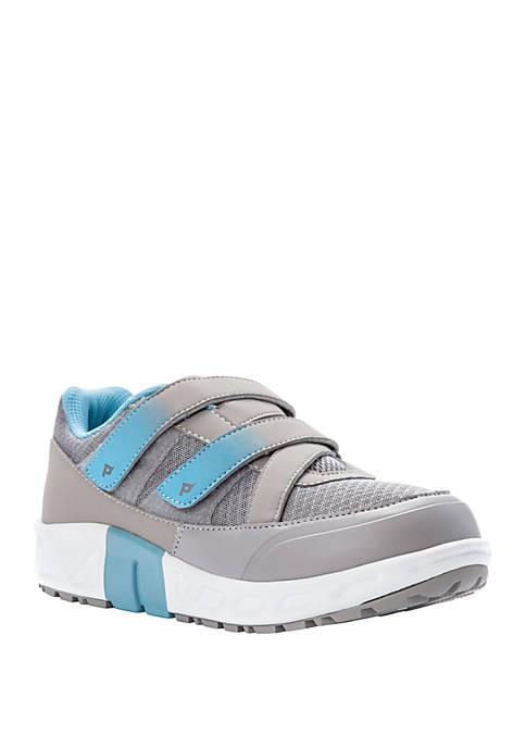 Womens Matilda Strap Sneaker