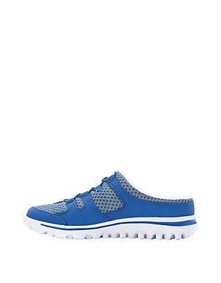 6c6e86cddb8a Propét Womens TravelActiv Slide Sneaker Propét Womens TravelActiv Slide  Sneaker ...