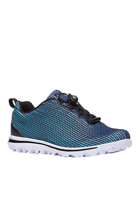 Propét TravelActiv Xpress Athleisure Sneakers